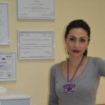 Nazila Saki: Frumusetea trebuie sa o cultivam pentru noi!
