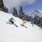 (P) De ce sa va petreceti concediul de iarna la schi in Tirol, Austria?