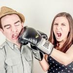 Strategie pentru conflictele din cuplu