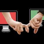 Pro și contra relațiilor online