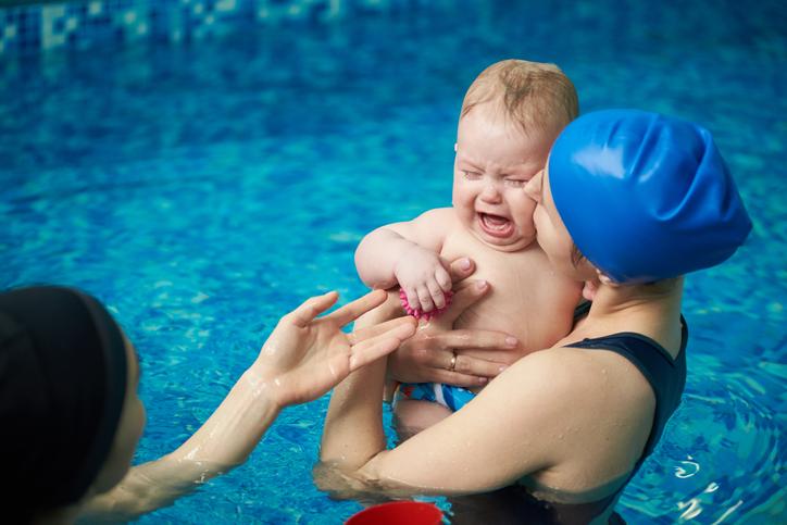 bebelus frica apa
