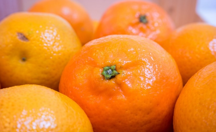 Clemetinele, fructele vesele