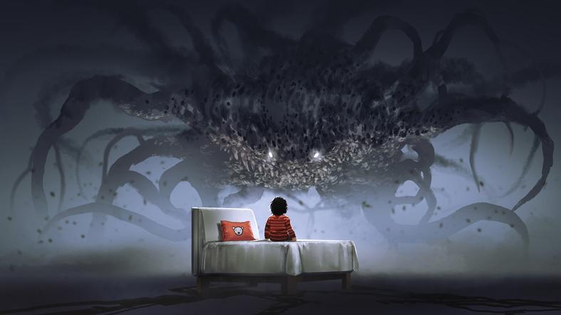 frica copii