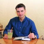 Alex Găvan, în ascensiune pe culmile sufletului
