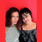 Mihaela și Ana Ularu