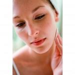 Demachierea păstrează pielea tânără