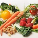 Dieta cu antioxidanti, o forma simpla de regim de slabire