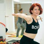 Doina Iosif: Îndrăgostită de sport