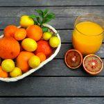 Vitamina C în loc de sport