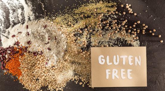 rețete fără gluten