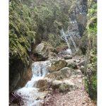Escapadă la cele mai impresionante cascade din România