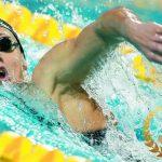 Camelia Potec: Înconjorul lumii înot