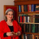 Doamna Ambasador a Israelului în România: Sunt fiica tatălui meu