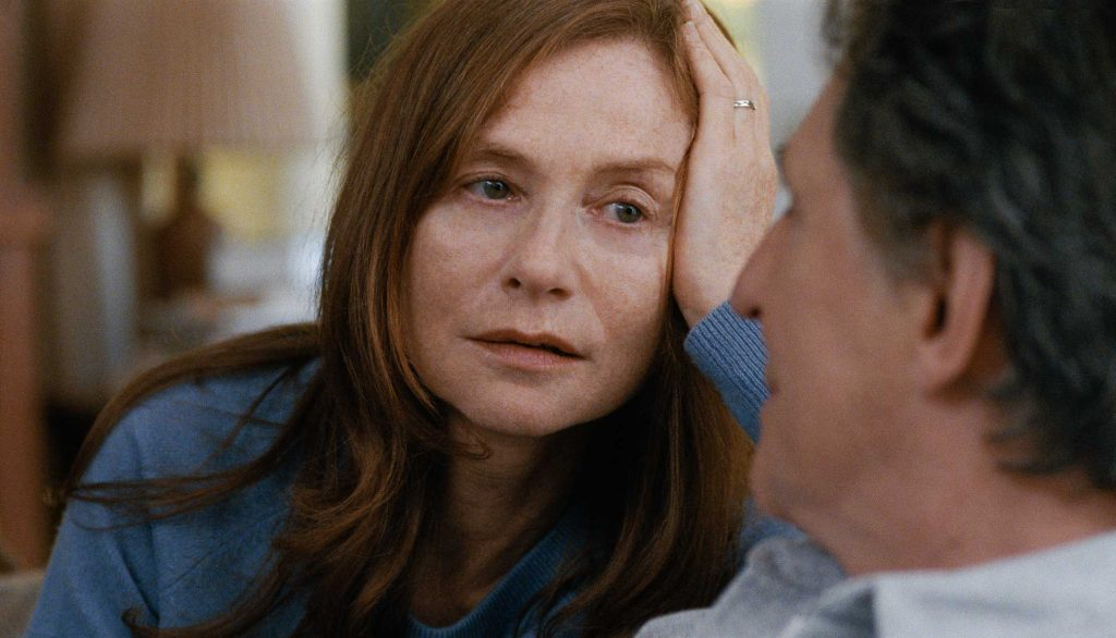 IsabelleHuppert.Louder Than Bombs