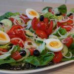 Care este ingredientul secret din salatele sănătoase?