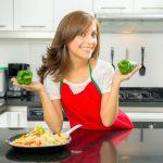 7 metode fascinante prin care poți să faci rost de foarte mult spațiu într-o bucătărie mică
