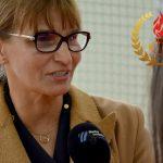 Valeria Răcilă: Alege sportul, nu confortul!