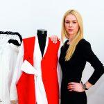 Raluca Debu: Când știi ce vrei, totul e alb și negru