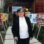 Hana Benyamini: Un vis de tinerețe. Fără bătrânețe!