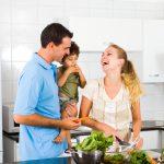 Cum amenajezi o bucătărie mică. Ideea pe care orice femeie o va adora