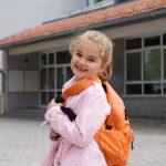 Tot ce trebuie să știi despre ghiozdanul copilului tău. Cum să îl alegi pe cel mai bun