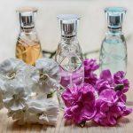 Parfumuri terapeutice