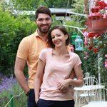 Pavel și Ana Maria Popescu: Împreună jucăm meciul vieții