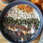 Cele mai bune semințe pentru sănătate