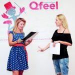 Doina Ionescu și Școala de Teatru, hobby-uri mici pentru oameni mari