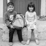 Doneaza 1 leu pentru ca un copil să meargă la școală