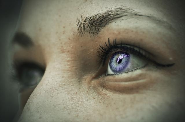 Riduri coada ochiului