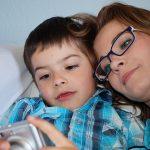 Greşeli de-ale părinţilor în educaţia copilului