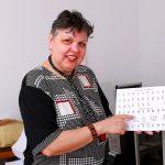 Oameni în slujba celor ce au nevoie: Transcriptorul nevăzătorilor