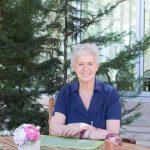 Christine Schillings: Mergi mereu înainte, îndrăznește!