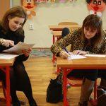 Cum comunici cu educatoarea