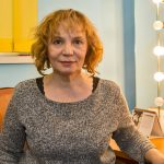Korobocika, primul rol la Teatrul de Comedie. Interviu cu actrita Ana Ciontea
