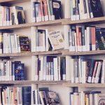Biblioterapia, răsfăț pentru minte și suflet