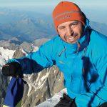 Cosmin Miu, lecții de viață de pe potecile munților înalți