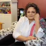 Ioana Grindean, antrenoarea de filantropie