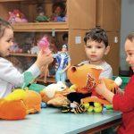 Spitalul în care se vindecă jucării