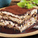 Prăjituri celebre, dulci ca primăvara