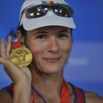 Viorica Susanu, medalii fără număr