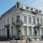 Case cu povești din București
