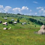 În Țara Moților, printre cele mai frumoase locuri