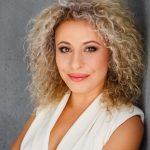 Bianca Tudor: Iubește viața și te va iubi și ea!