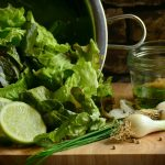 Ce nu știai despre salata verde