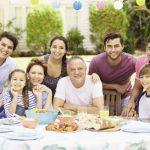 Familia veche și familia nouă