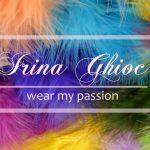 Irina Ghioc: Prin produsele create mă simt mai aproape de oameni