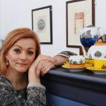 Ana Wagner: Povești de porțelan