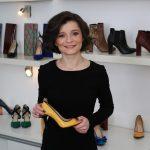 Diana Nedea: Pantofii ne schimbă atitudinea